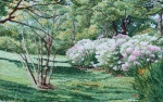 eve_botehlo_fiber_artist_fiber_art_thread_painting_free_motion_embroidery_landscape_azaleas_in_highland_park