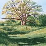 eve_botehlo_fiber_artist_fiber_art_thread_painting_free_motion_embroidery_landscape_work_tree_in_highland_park